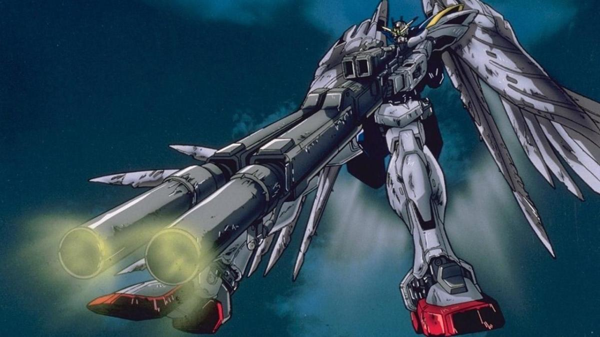 why-gundam-wing-became-so-popular-in-the-west