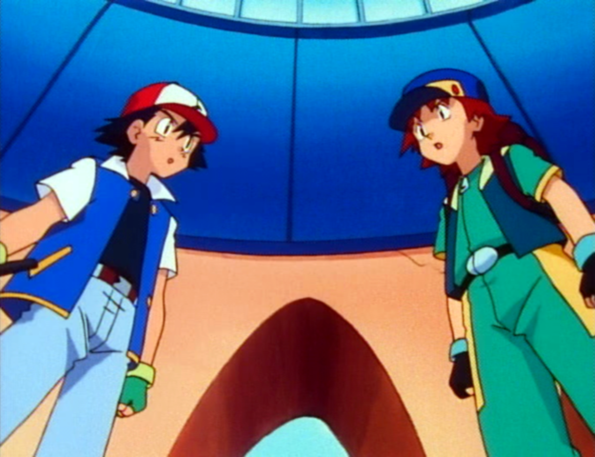 6 Stupid Reasons Ash Loses the Pokemon League Tournaments