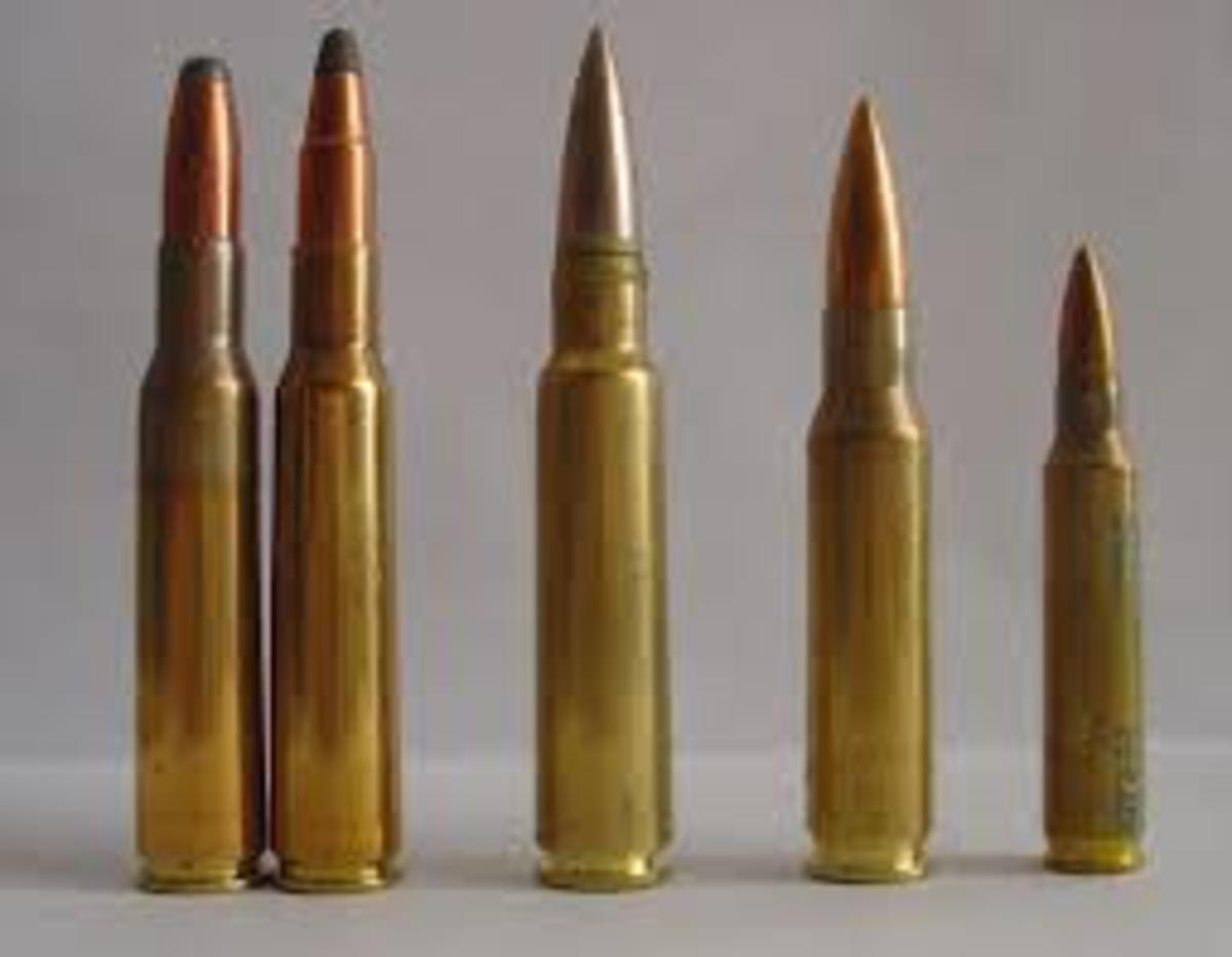 Best 7mm Hunting Cartridges: A Virtual Shootout | SkyAboveUs