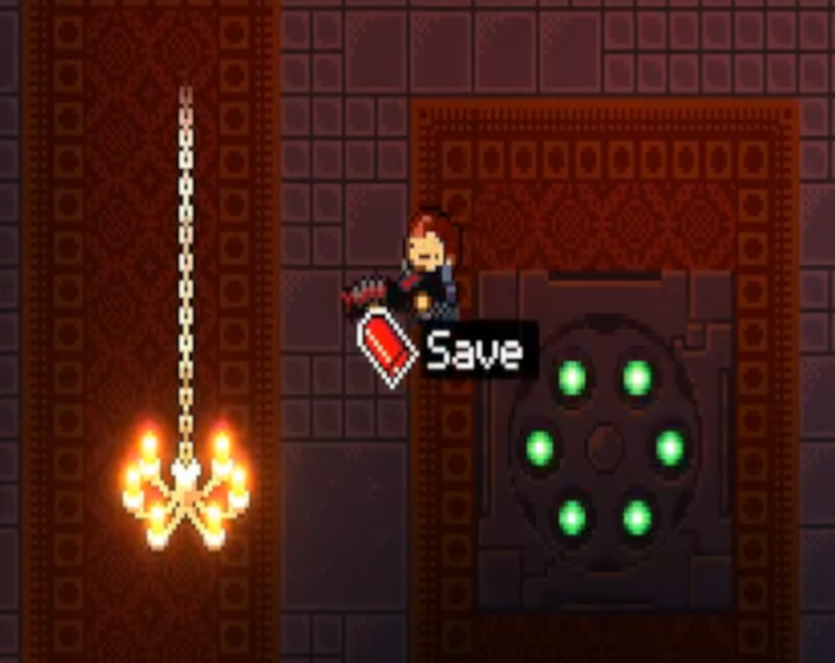 I can save this heart container for later.