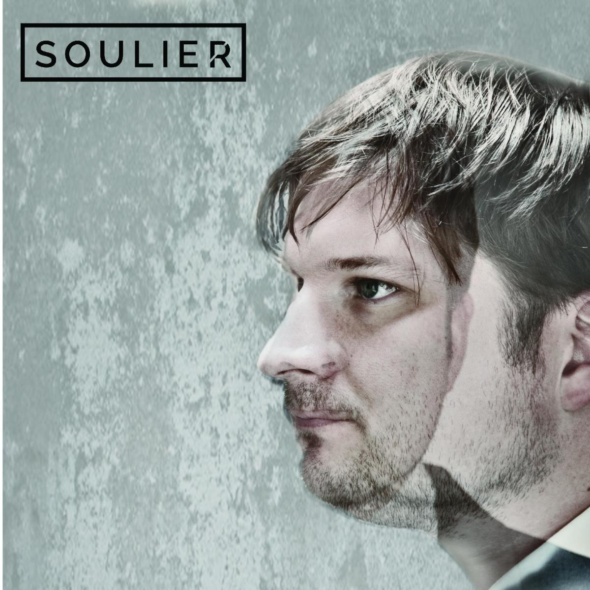 Soulier (Ryan Hall): Canadian Electronic Music Artist Profile