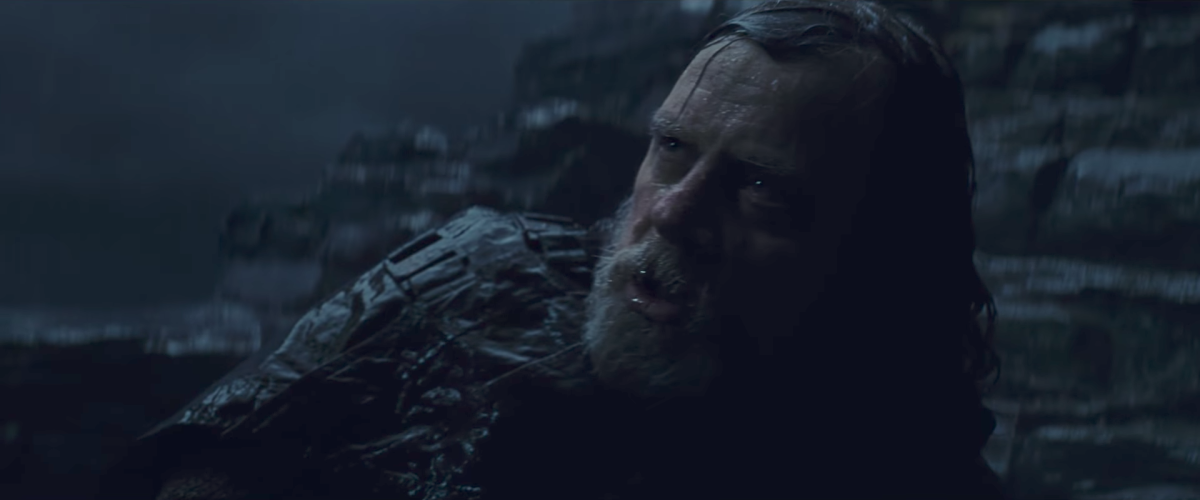 Movie Review: Star Wars Episode VIII - The Last Jedi