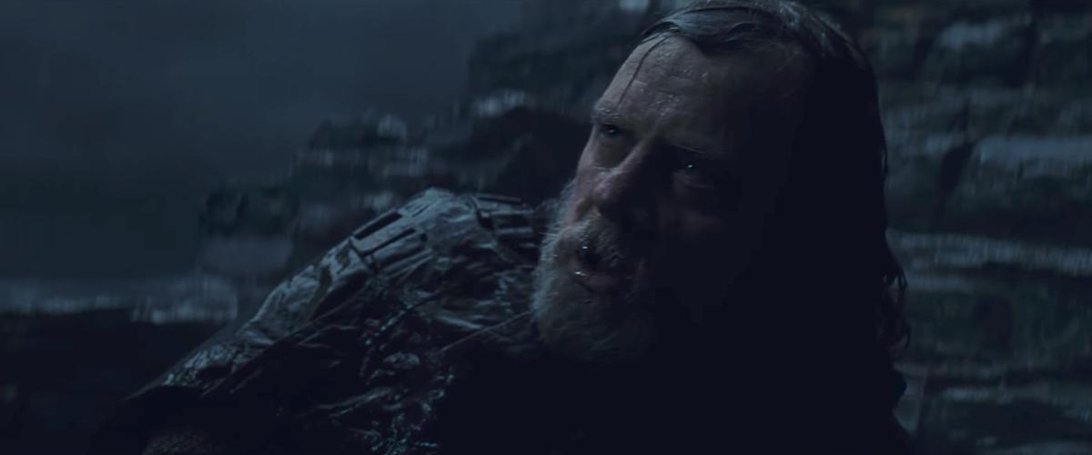 Movie Review: Star Wars Episode VIII - The Last Jedi (2017)