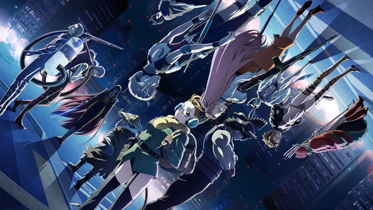 5 Anime Like 'Juuni Taisen' ('Zodiac War')