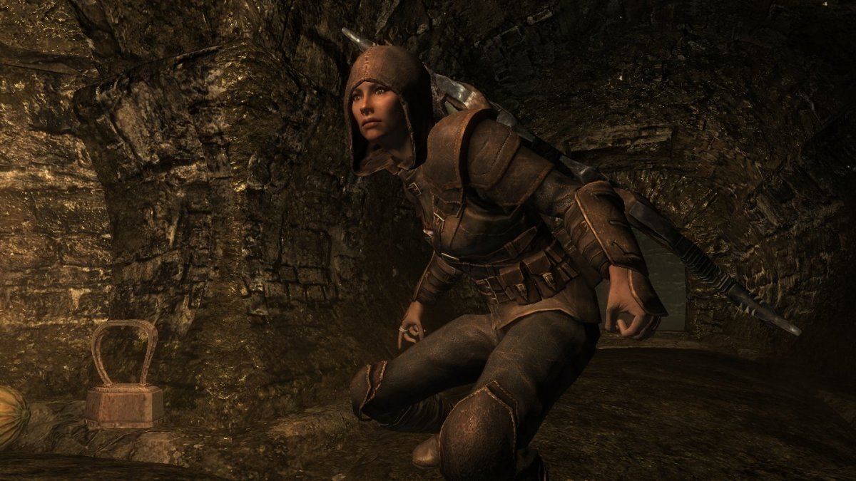is-skyrim-a-role-playing-game