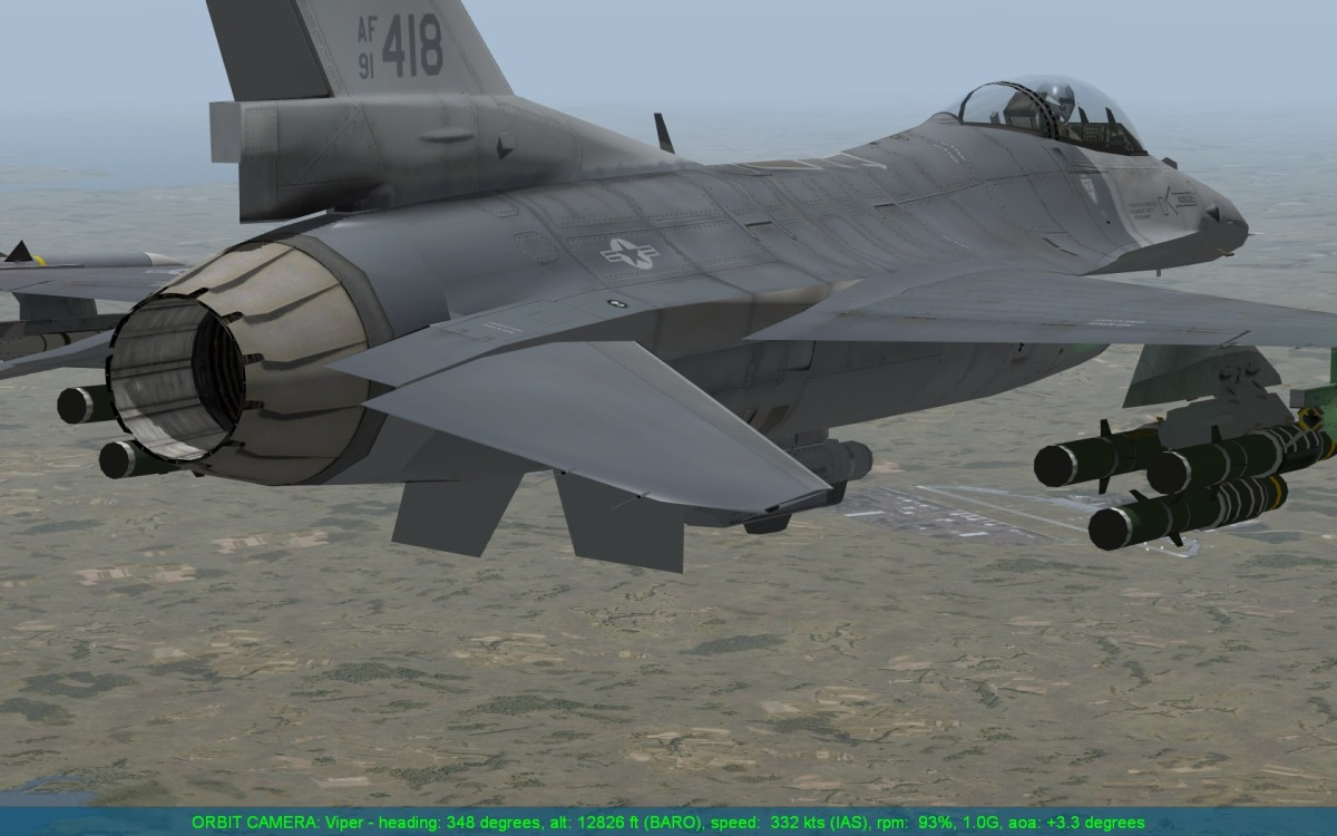 F-16 rivet counters apply here!
