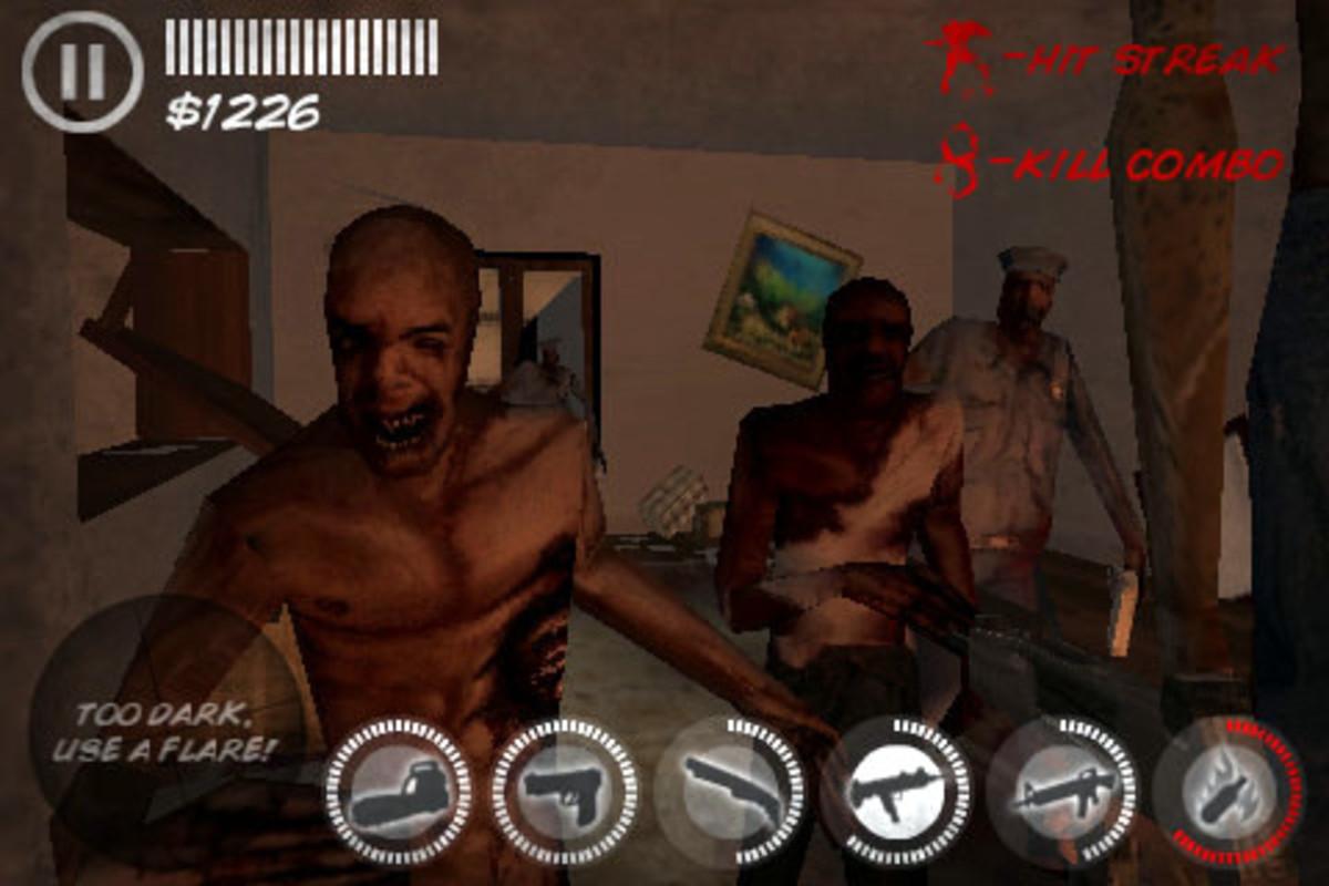 NY Zombies
