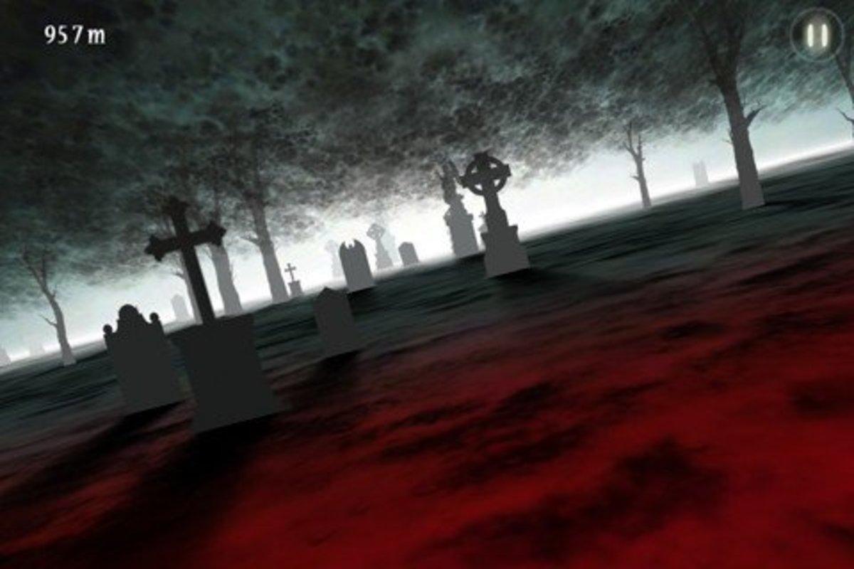 """""""Dead Runner"""""""