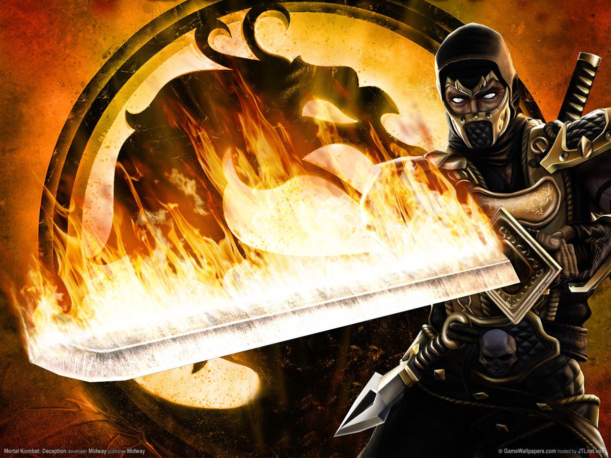 Ranking the Mortal Kombat Ninjas   LevelSkip