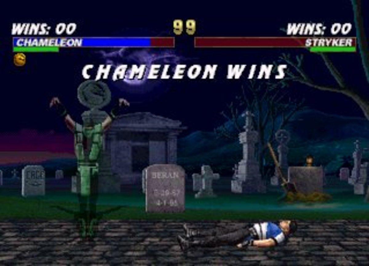 Ranking the Mortal Kombat Ninjas | LevelSkip