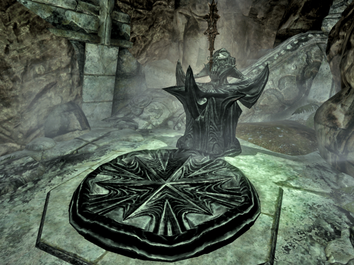 Altar of Molag Bal