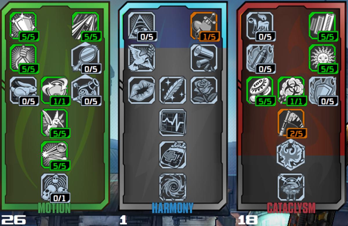 Build 3: Phaselock Guru