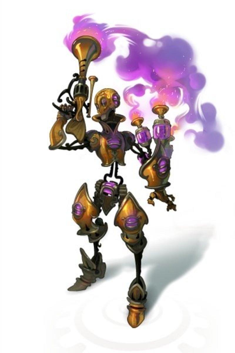 Foggernauts Avatar