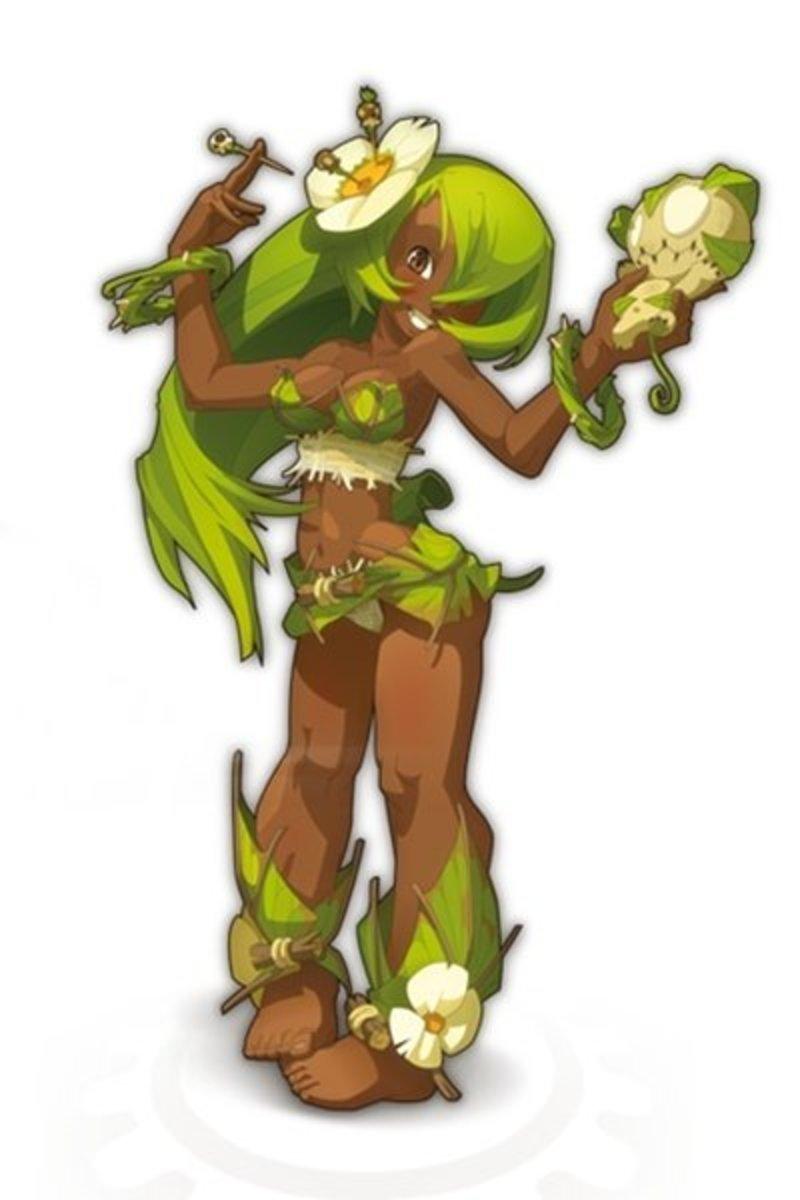 Sadida Avatar