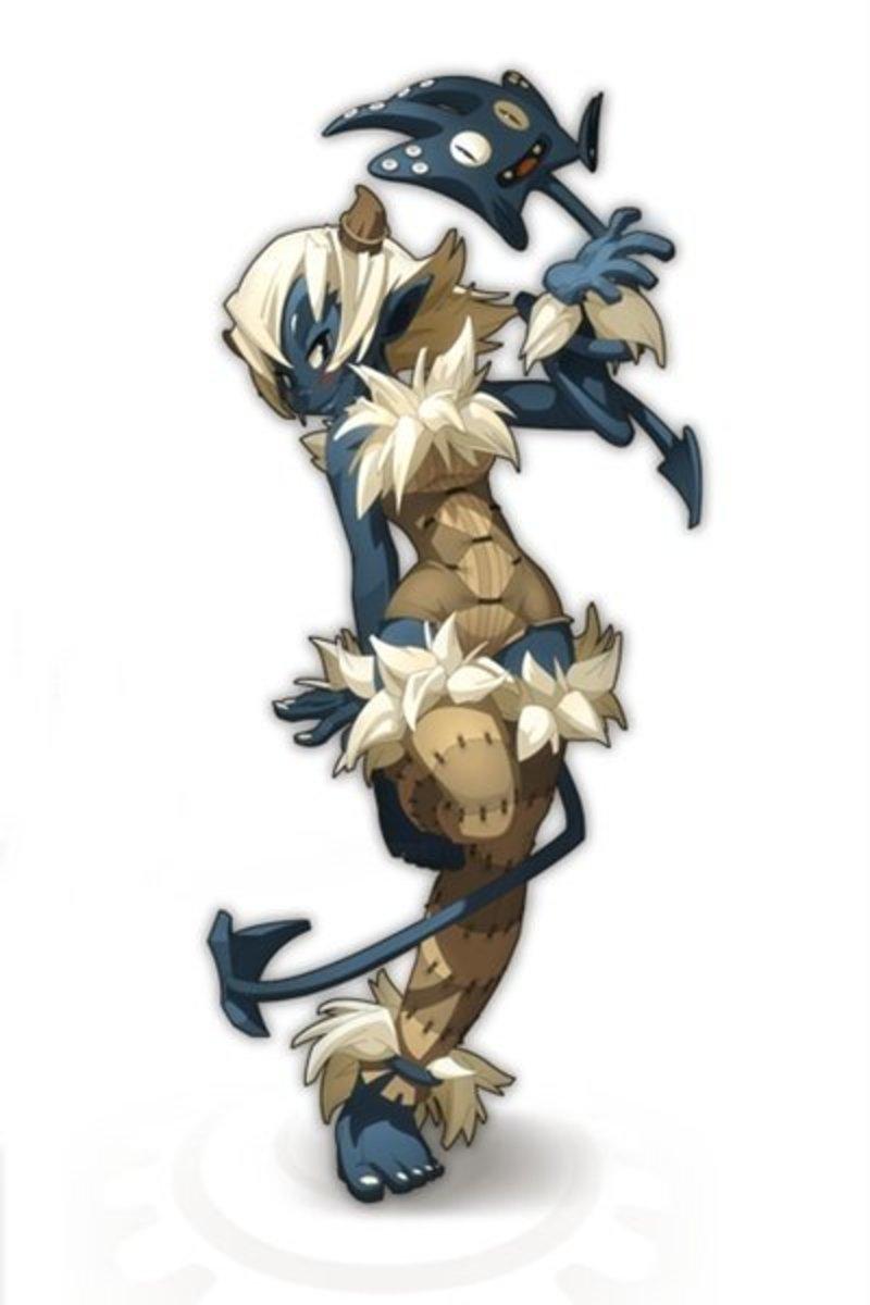 Osamodas Avatar