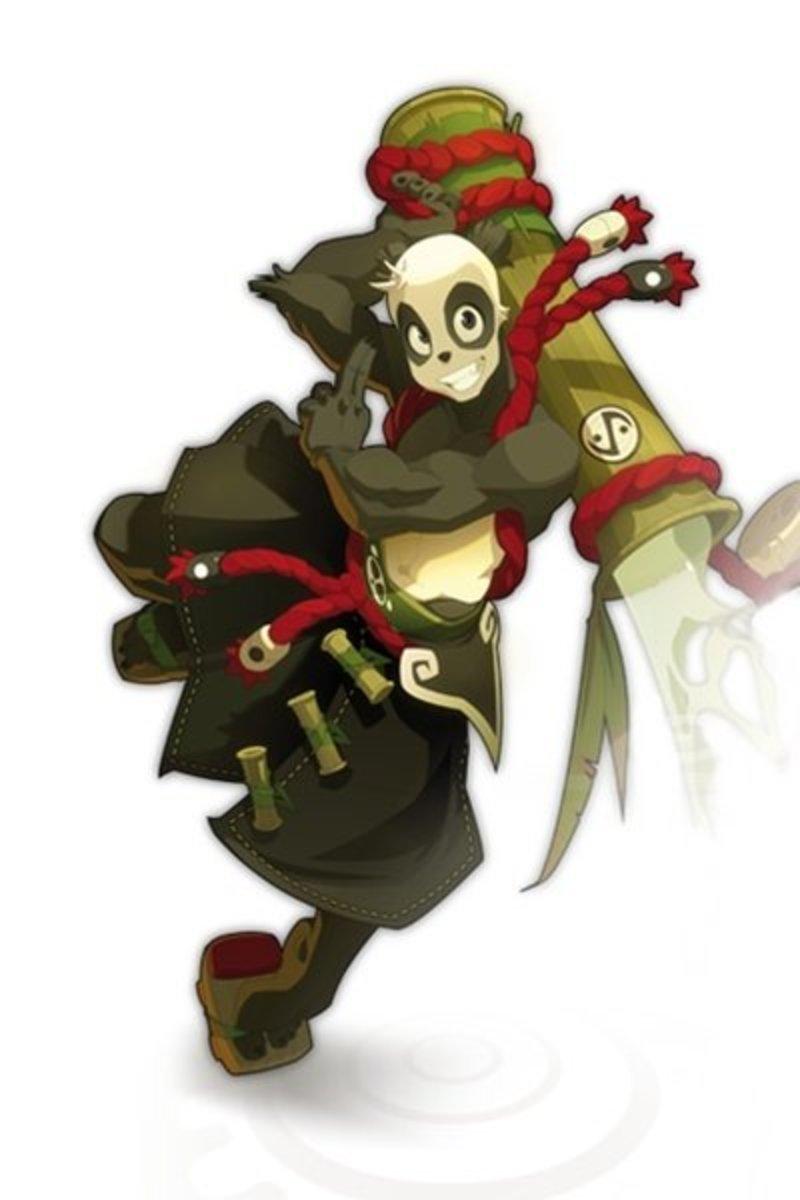 Pandawa Avatar