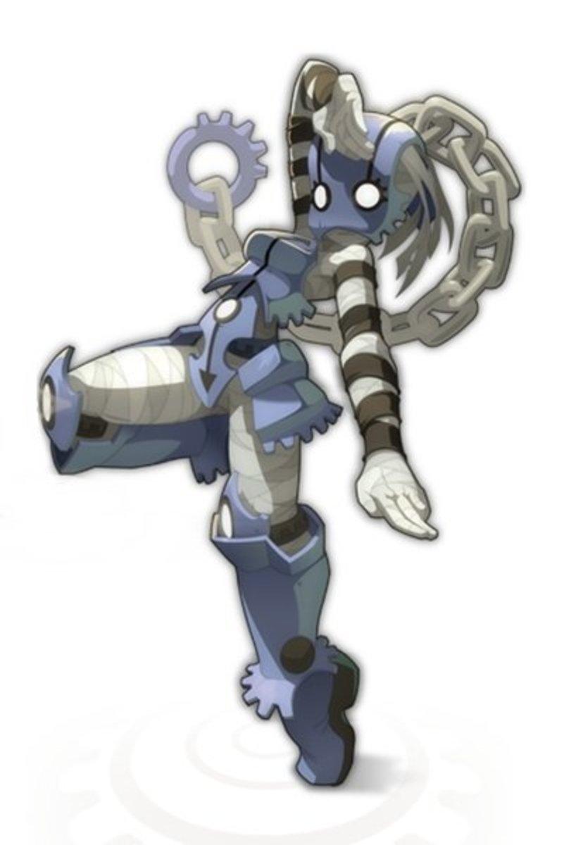 Xelor Avatar