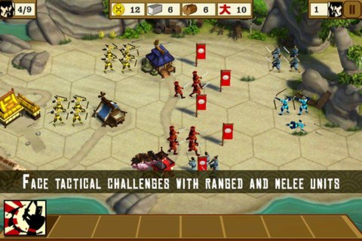 Total War: Battles
