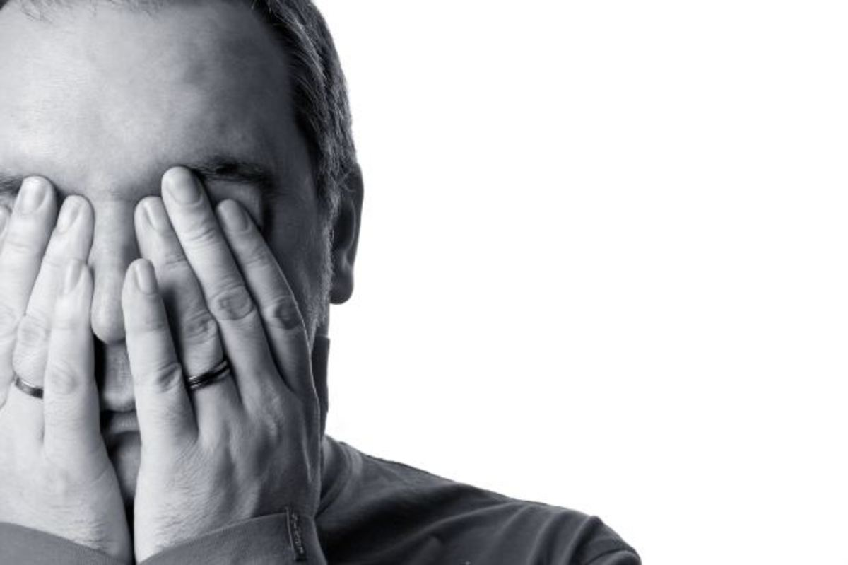 Obsessive-Compulsive Disorder (OCD) Signs And Symptoms
