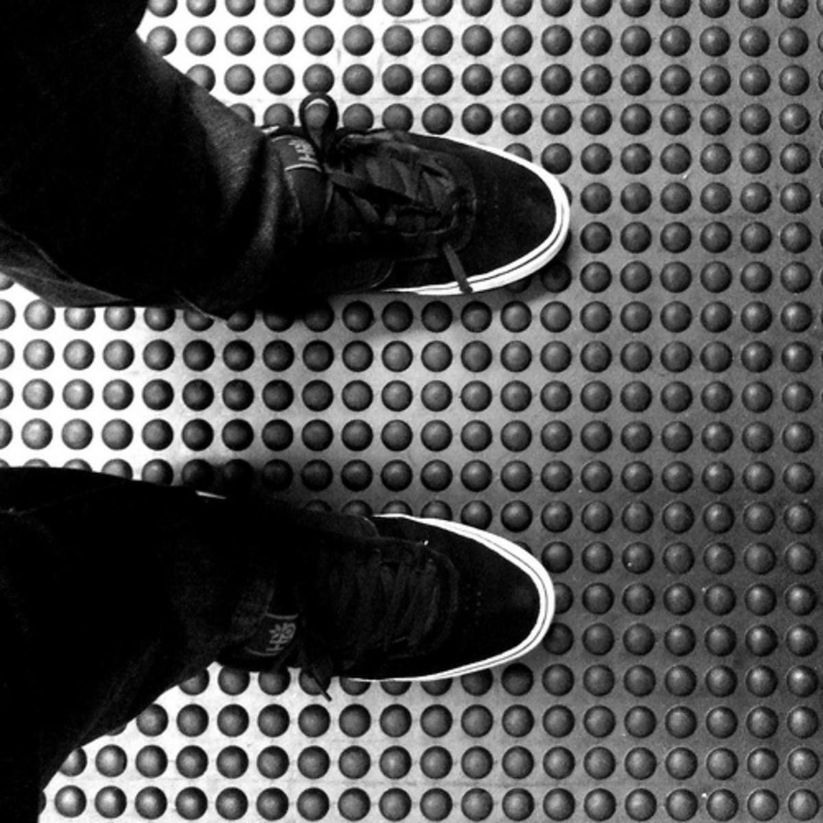 Anti-fatigue mats help reduce knee pain