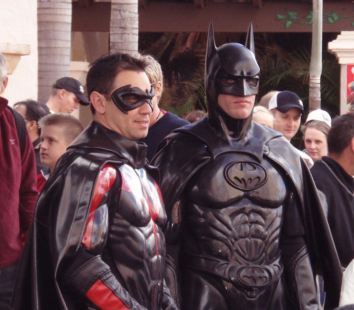 Little did I know that the role of colonoscopy sidekick required the composure of a superhero.  We were headed for trouble.