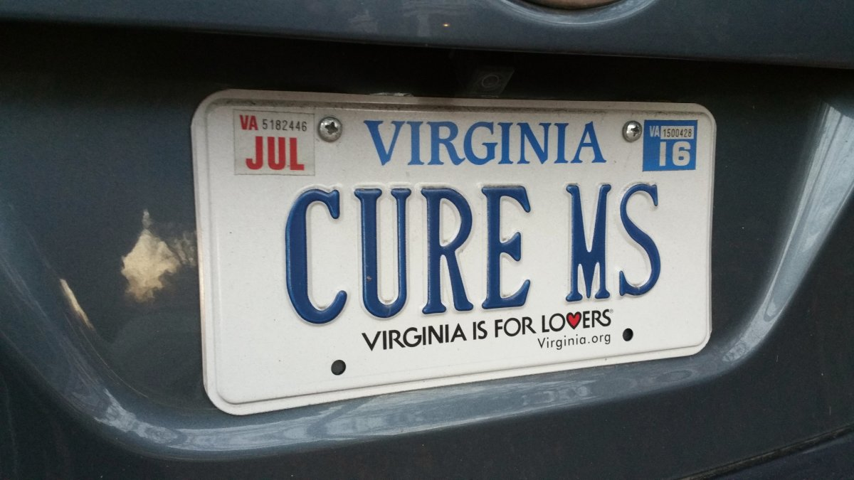 There is no cure yet for MS, but some day there will be!  Don't lose hope.