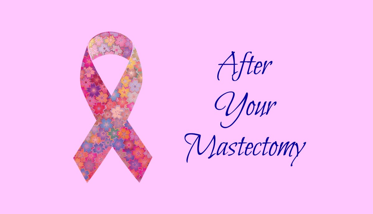 After Your Mastectomy: Reconstruction, Prosthesis, or Go Flat?