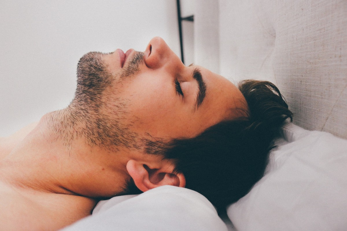 How I Eliminated My Insomnia and Finally Learned to Sleep Better