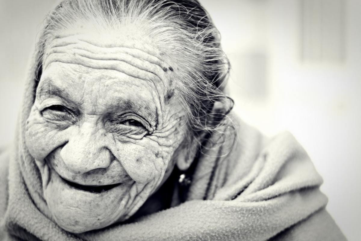 6 Benefits of Aging