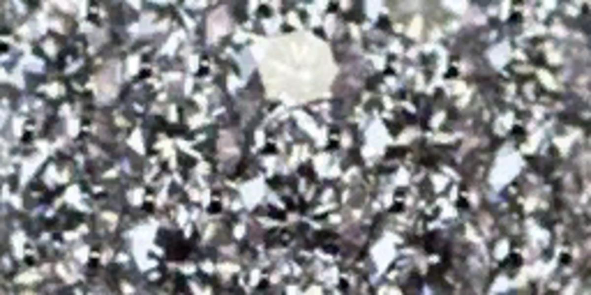 Diamond Camo