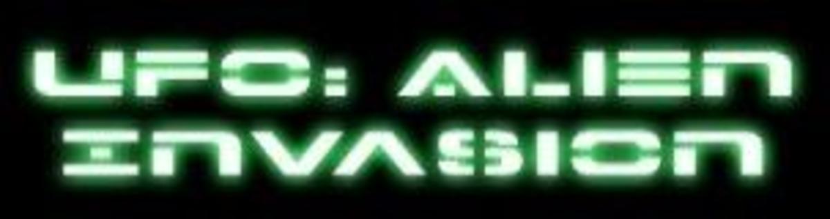 Review: UFO: Alien Invasion