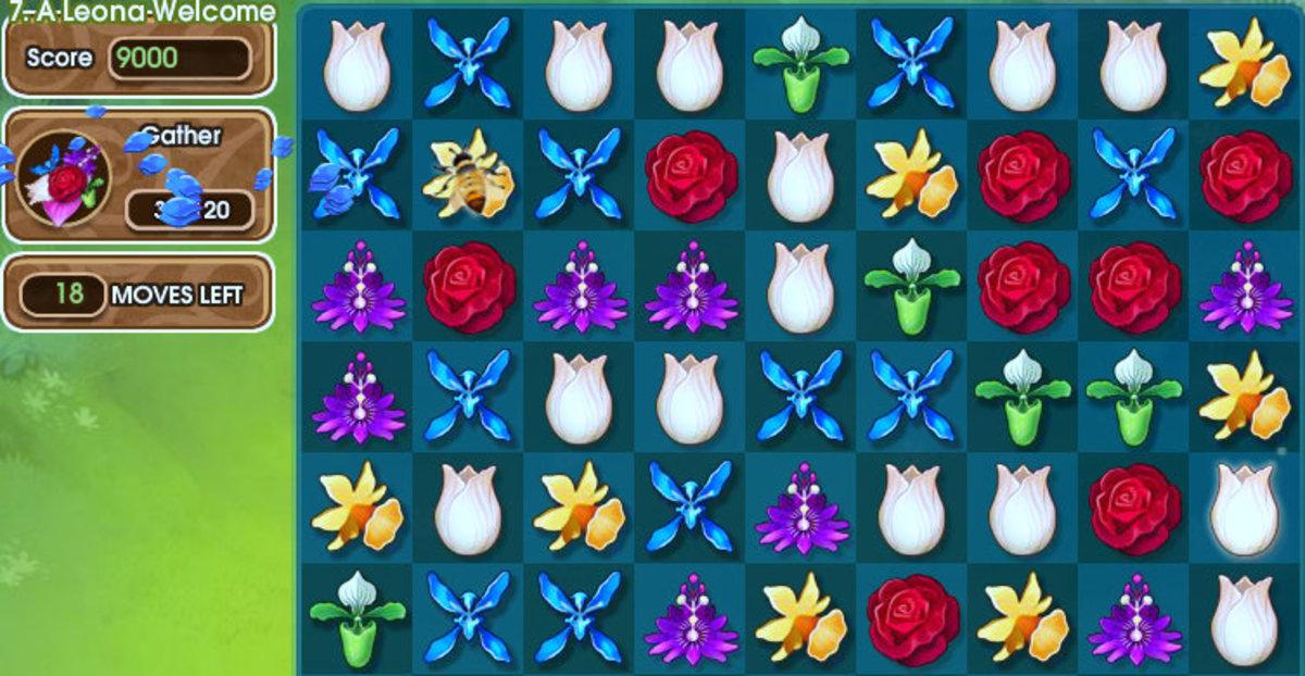 Candy Crush Saga Symbol Meanings