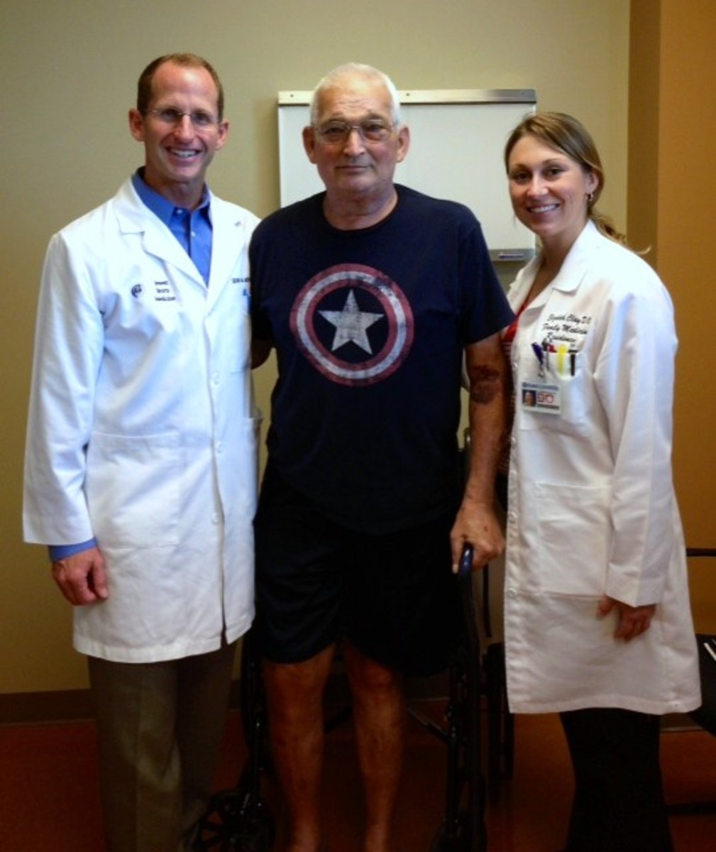 Jewett Orthopaedic Clinic of Orlando, Florida