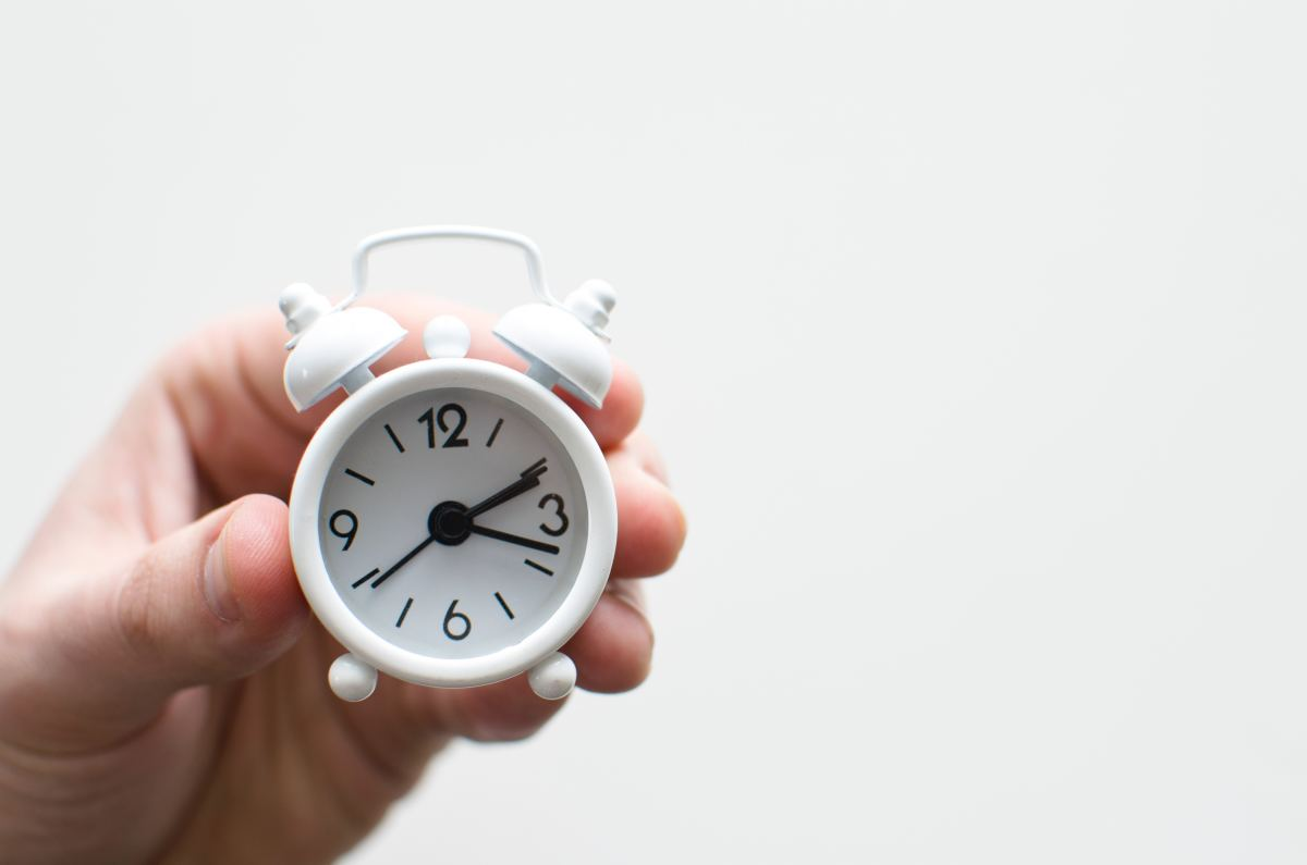 How to Fix a Disrupted Circadian Rhythm