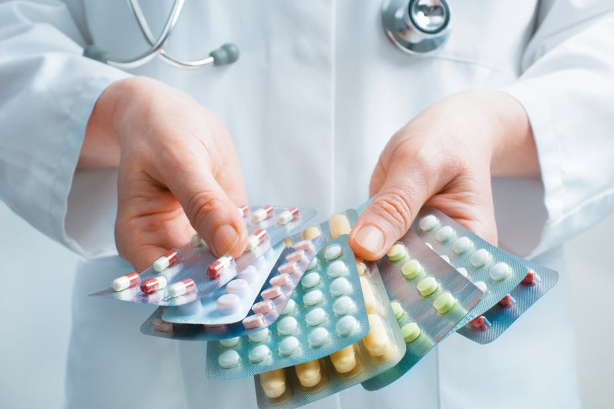 With so many different kinds of medication, trying to find the right one can be quite a headache.