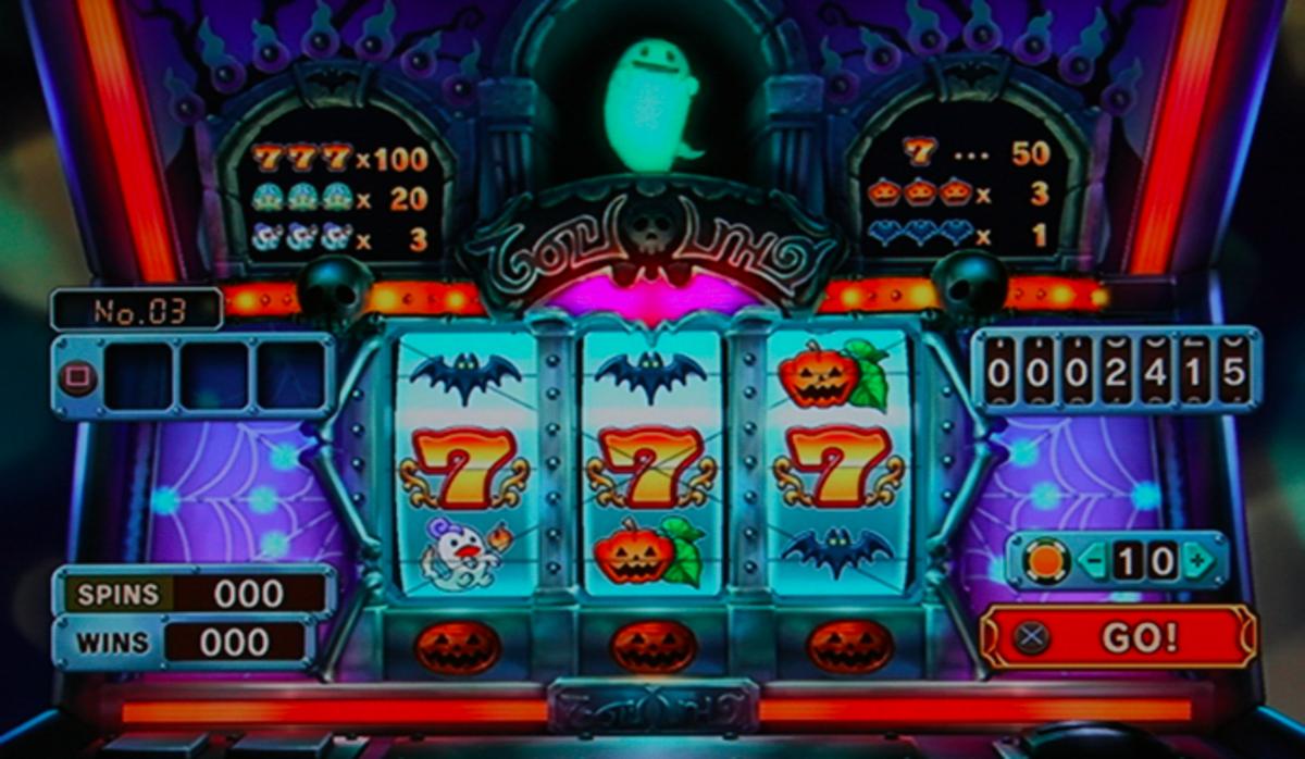 Ni No Kuni Casino Trick