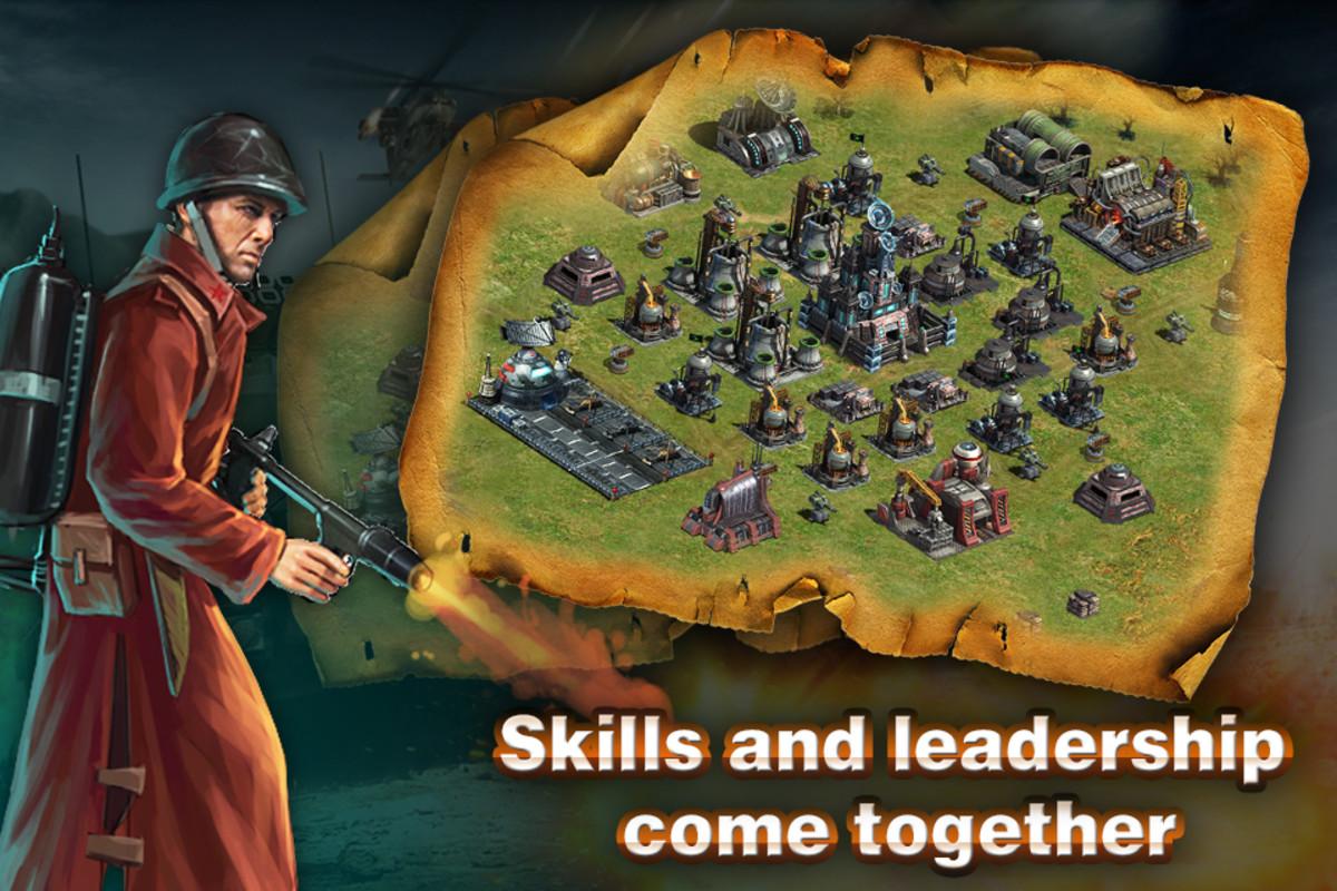 World War II:  Real Strategy