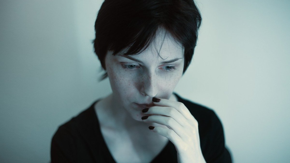 Panic, paranoia, anxiety... it is all there when experiencing RSD.