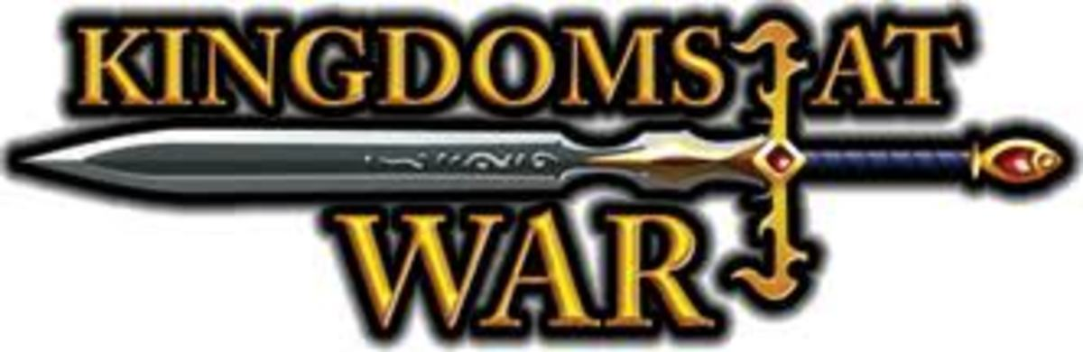 Kingdoms At War (KAW) Guide, Fast Money (Quick Gold) and Growth For New Players, Using Epic Battle (EB) Item Phases
