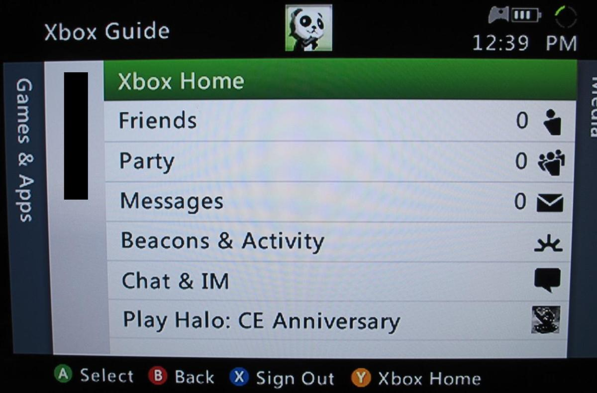 How to Access Your Xbox 360 Download History | LevelSkip