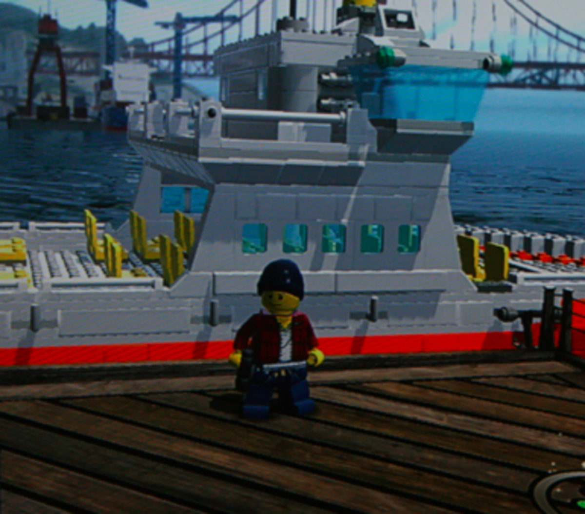 lego-city-undercover-walkthrough-lady-liberty-island-collectibles