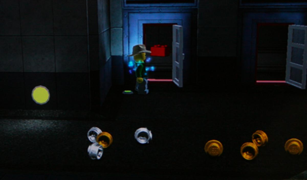 Lego City Undercover Walkthrough Red Brick Locations Levelskip