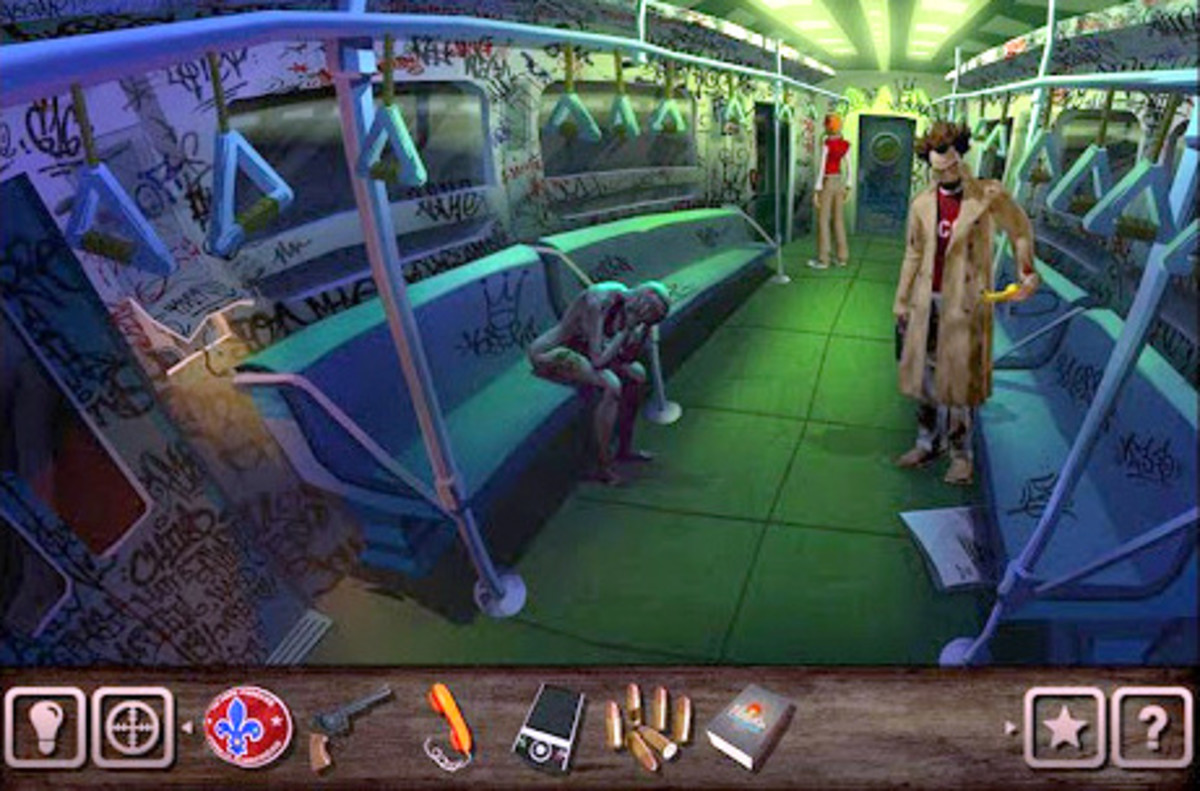 point and click adventure online free