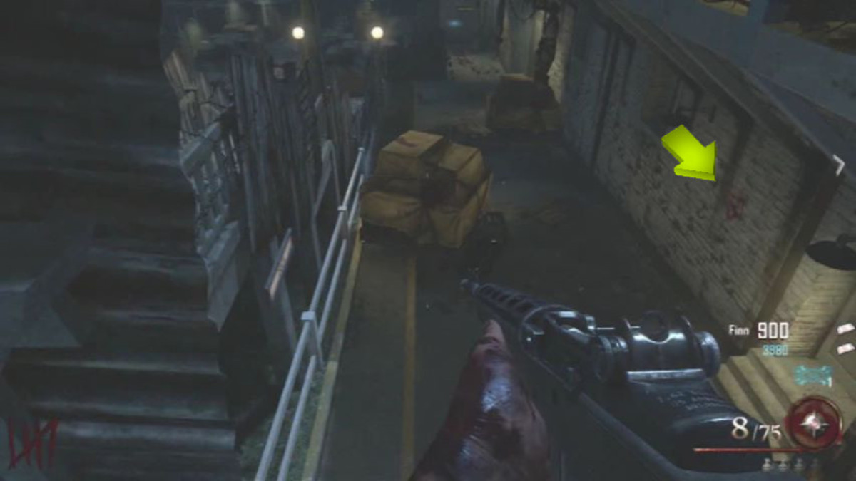 How To Get Hell S Retriever In Alcatraz Mob Of The Dead