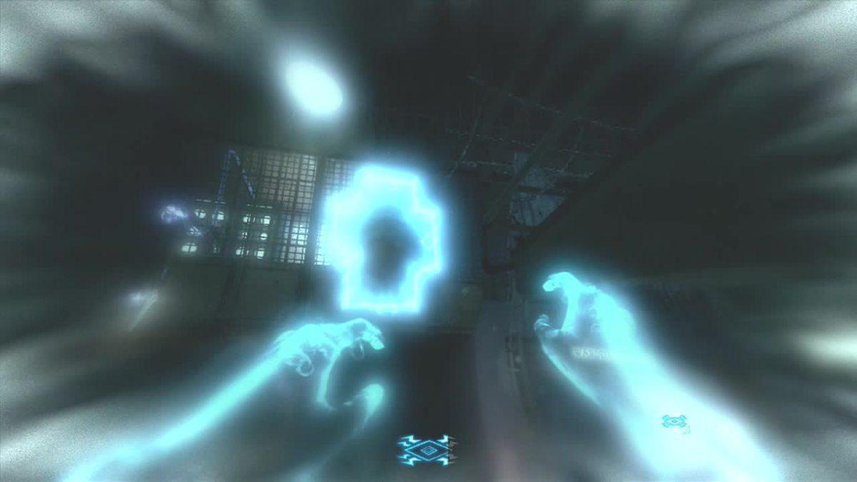 First Portal