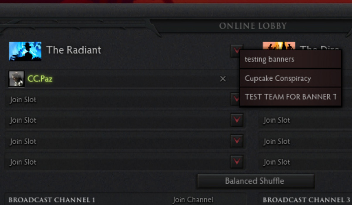 how to create team matchmaking dota Surprisingly not a suggestion or complaint thread this is a short playdota article i wrote to explain matchmaking systems i won't pretend to be an expert, but i have an understanding of matchmaking algorithms.