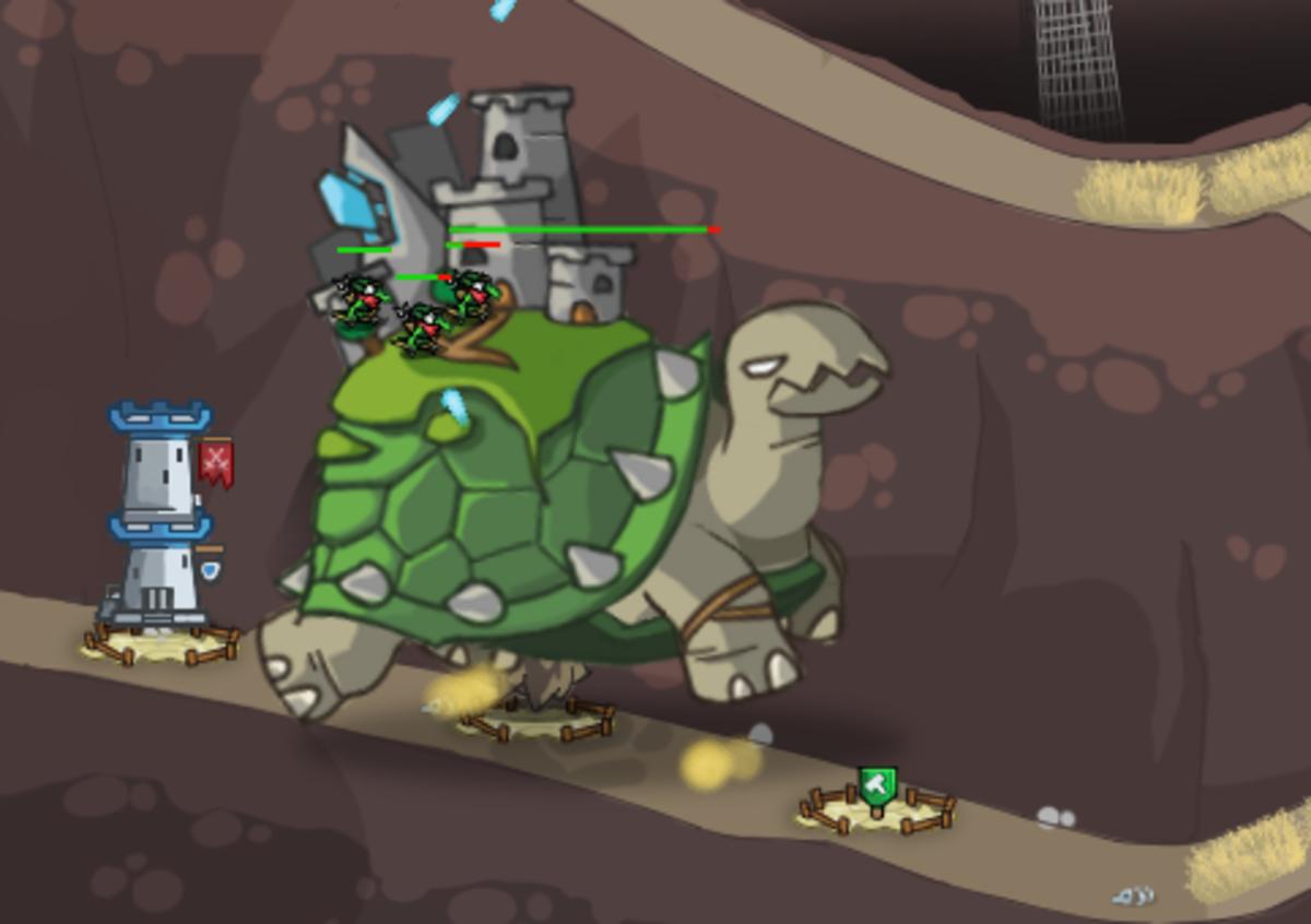 giants-and-dwarves-td-walkthrough