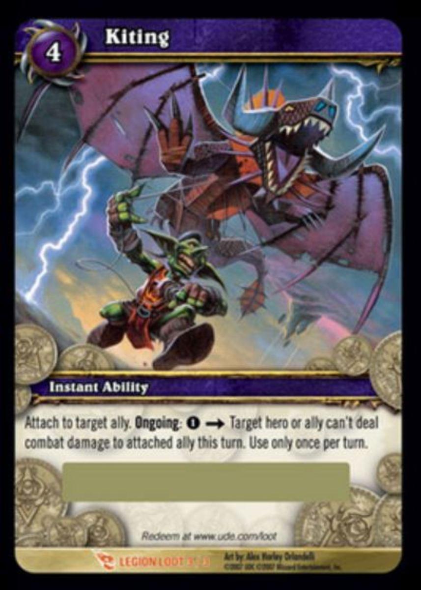 Dragon Kite Battle Pet