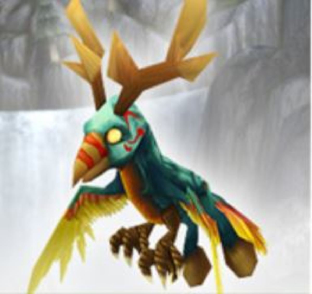 Hippogryph Hatchling or Cenarion Hatchling? They're exactly the same.