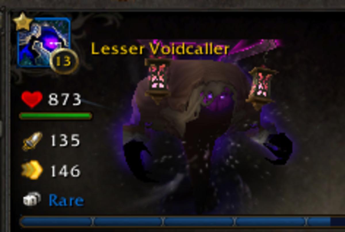 Lesser Voidcaller